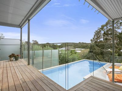 Lansdowne Villa - NEW LISTING with swimming pool