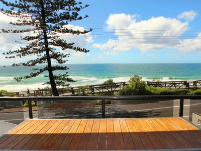Unit 3 Phoenix Apartments, 1736 David Low Way Coolum Beach - Linen Included, 500