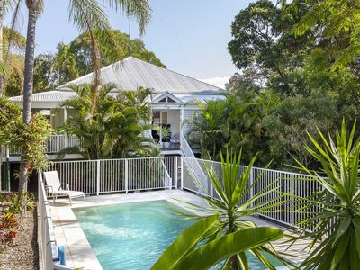 The Queenslander will tick all the boxes for an unforgettable family holiday