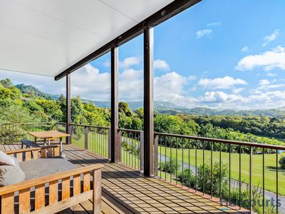 Experience the Serenity - Byron Bay Hinterlands Hidden Secret