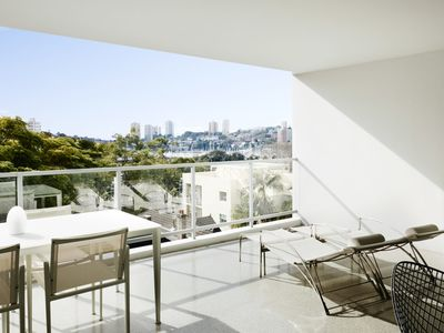 THE RUSHCUTTERS BAY PAD - Contemporary Hotels