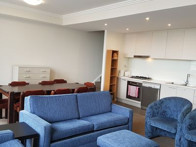 Centenary Park Apartment A316