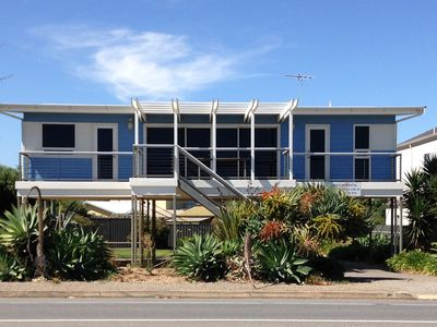 Port Willunga Blue Beach House