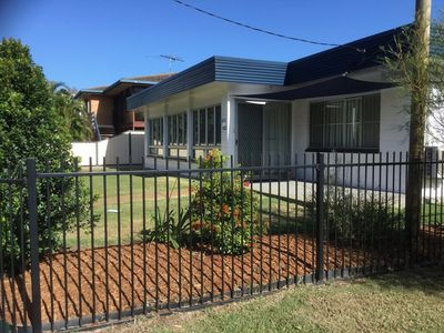 Pet Friendly home walking distance to Surf Beach - 112 North St, Woorim