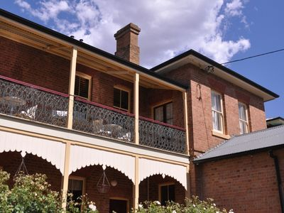 The Old Post Office Guesthouse - Carcoar