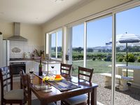 Willows kitchen/dining