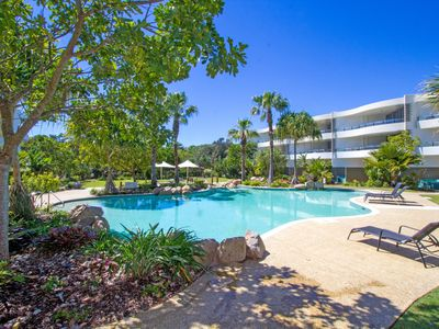 COTTON BEACH FRONT CLUB SUITE WITH PRIVATE PLUNGE POOL & MEDIA ROOM 72