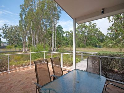 Holiday Townhouse - 24/139 Myall Street