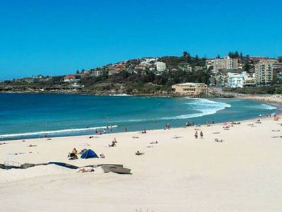 Coogee Beach everyday