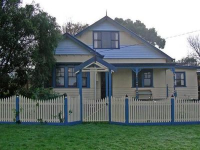Willow Cottage, Inverloch