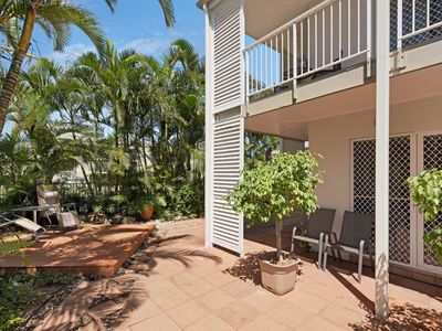 Unit 1 Braidwood by the Sea