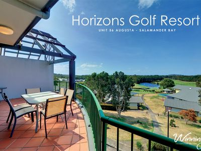 Horizons Drive, Horizons Golf Resort, Unit 56 Augusta