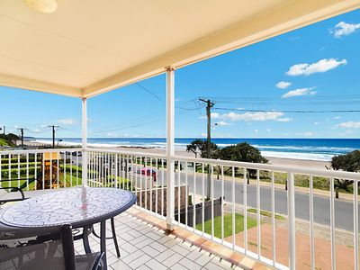 Golden Dawn 2 - Beachfront Tugun
