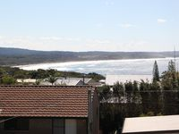 View to Port Macquarie