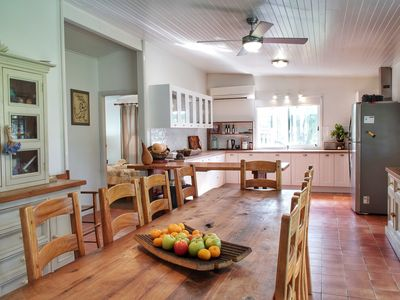 Riverflats Estate - Carinya - Spacious Dining