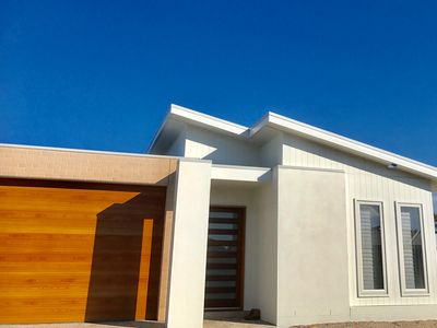 Brand new 3 bedroom two bathroom home