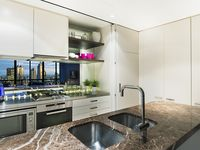 Fully Equipped Kitchen with stunning views