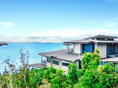The Edge 5 Apartment - Hamilton Island