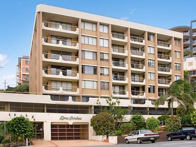 Kirra Gardens Unit 23 - Beachfront in Kirra