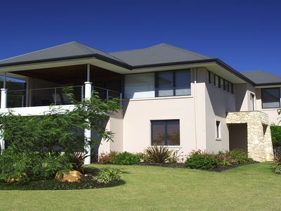 Your styish holiday home awaits you