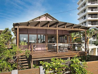 North Kirra Beach House - Pet Friendly