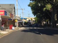 Bongaree IGA and mixed shops only 70m walk from the unit