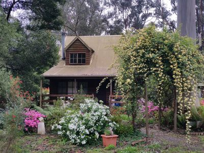 Whitegum Cottage