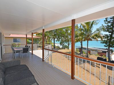 The Beach Shack - Burrum Heads