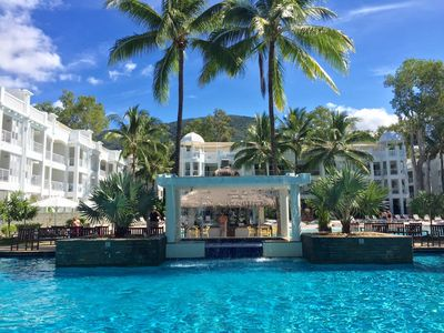 THE VERY BEST RESORT IN PALM COVE
