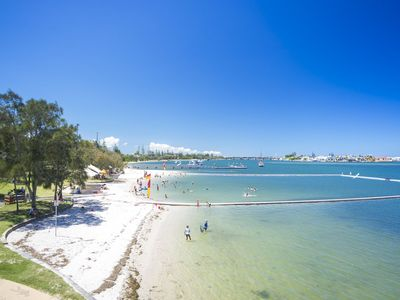 Image result for Paradise Point beach