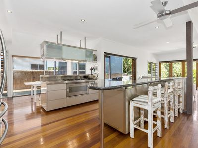 MANA HOUSE ON CASUARINA BEACHFRONT WITH DIRECT ACCESS