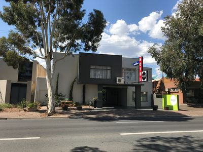 Hello Adelaide Motel + Apartments - Eastern Suburbs