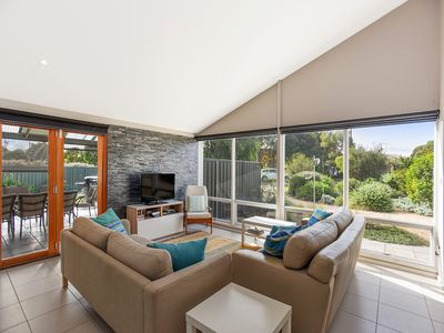 RIVERPORT RETREAT in Goolwa South
