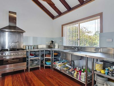 'Birubi Beach House' 14 Campbell Avenue - fantastic house and close to the surf
