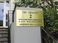 Welcome to Wellington Crescent- have a great stay