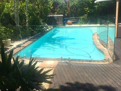 Swimming Pool - Refreshing and A Favourite Amongst Guests