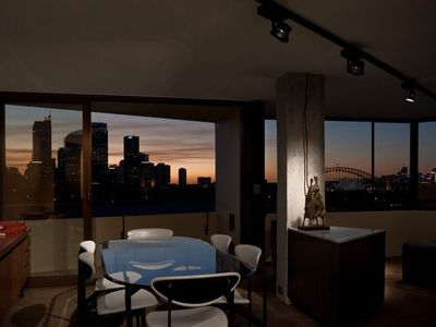 POTTS POINT VIEW - Contemporary Hotels