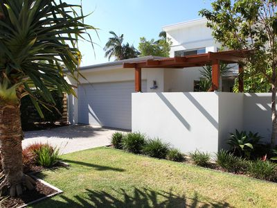 Welcome to The Pandanus Retreat at Beautiful Moffat Beach