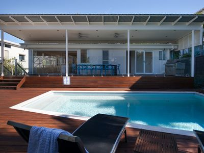 Belmore Beach House-Prestige Holiday Homes