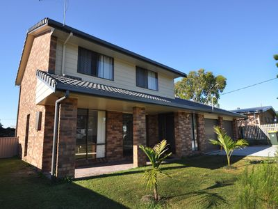 Riverwalk - Evans Head Holiday Accommodation Pet Friendly