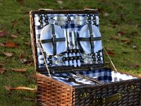Water Gum Cottage Picnic Basket