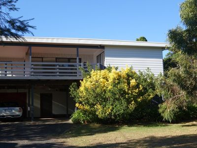 9 Chatsworth Avenue, Ventnor