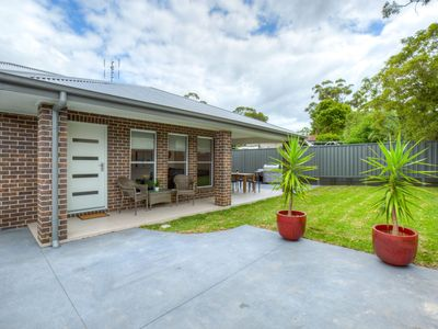 Calala 11A - Absolutely Huskisson