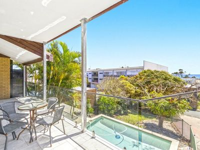 KINGSCLIFF OCEAN VISTA WITH JACUZZI SPA
