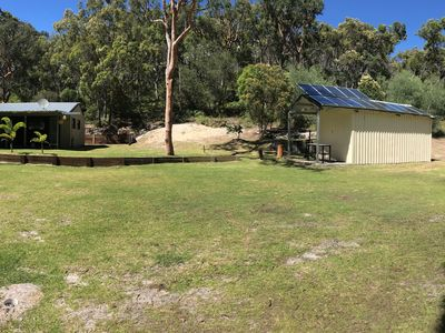 Hakuna Matata - Large Open Grass Spaces and Parking for 4WD's and Boats