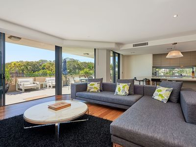 Welcome to Drift Penthouse Byron Bay