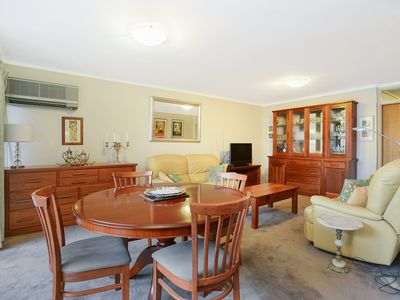 Unwind @ 'North Adelaide' 2 Bedroom Apartment
