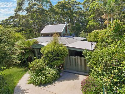 33 Lakeside Drive, Kianga  NSW 2546