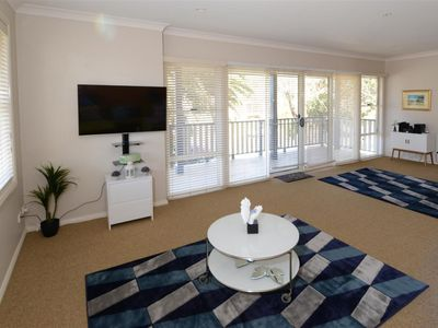Tokelau Townhouse 1 Tuncurry -  Opposite the Bridge