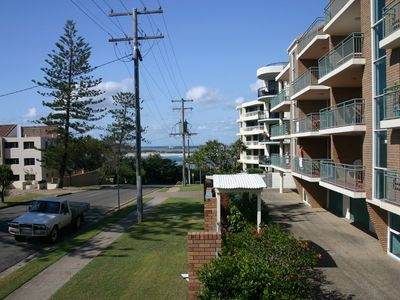 Kokomo Unit 1, 38 Warne Tce Kings Beach